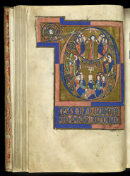 Hours of the Holy Spirit, in the Salvin Hours
